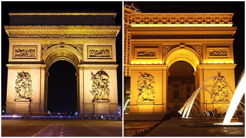 Arch-Triumph